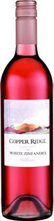 Copperidge White Zinfandel 1.50l